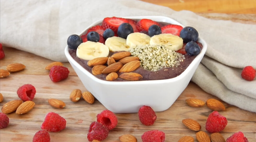 Best Blender for Acai Bowl for 2021 – Reviews & Buying Guide
